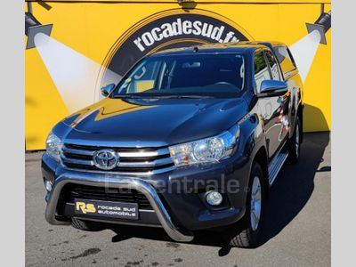 TOYOTA HILUX 4 occasion