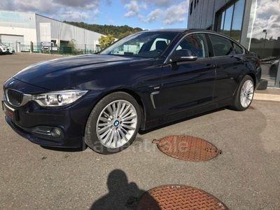BMW SERIE 4 F36 GRAN COUPE occasion