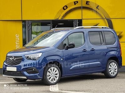 OPEL COMBO 4 LIFE occasion
