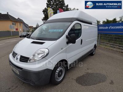 RENAULT TRAFIC 2 occasion