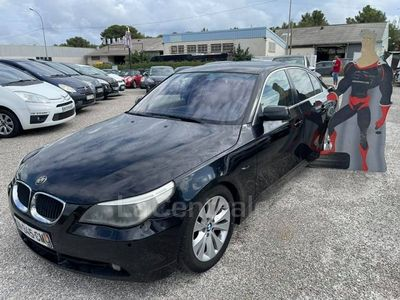 BMW SERIE 5 E60 occasion