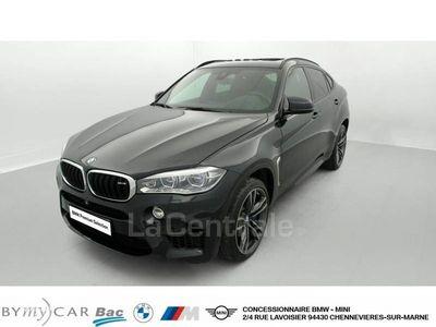 BMW X6 F86 M occasion