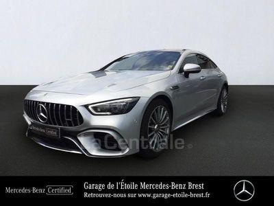 MERCEDES-AMG GT 4 PORTES occasion