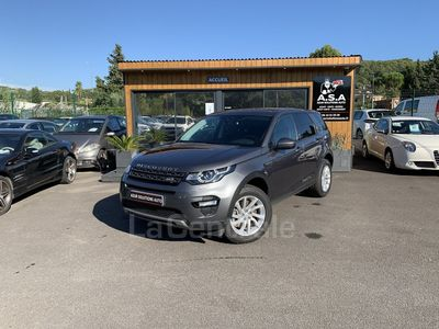LAND ROVER DISCOVERY SPORT occasion