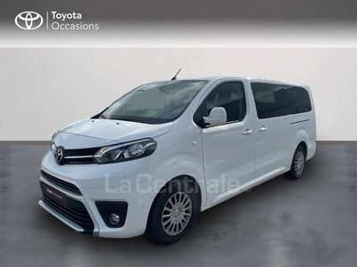 TOYOTA PROACE 2 VERSO occasion