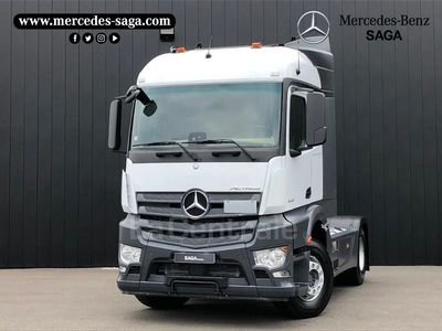 MERCEDES ACTROS occasion