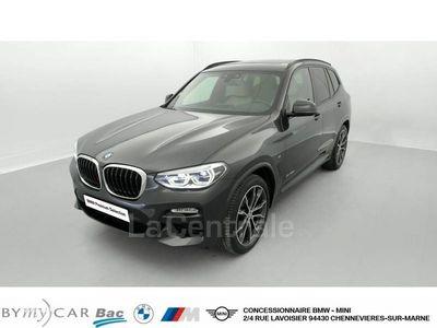 BMW X3 G01 occasion
