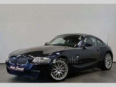 BMW Z4 E86 COUPE occasion