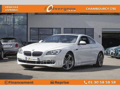 BMW SERIE 6 F13 occasion