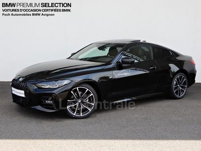 BMW SERIE 4 G22 occasion