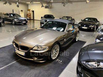 BMW Z4 E85 M occasion