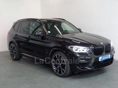BMW X3 F97 M occasion
