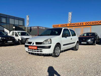 RENAULT CLIO 2 occasion