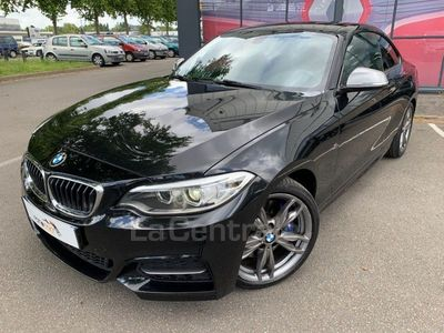 BMW SERIE 2 F22 COUPE M occasion