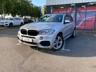 BMW X5 F15 occasion