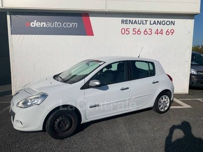 RENAULT CLIO 3 COLLECTION occasion