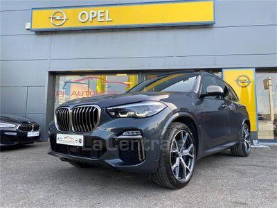 BMW X5 G05 M occasion