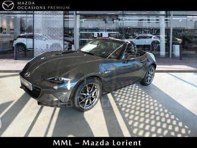 MAZDA MX5 (4E GENERATION) occasion