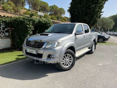 TOYOTA HILUX 3 occasion