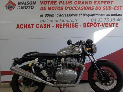 ROYAL ENFIELD CONTINENTAL GT 650 occasion