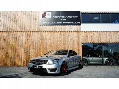 MERCEDES CLASSE C 3 COUPE AMG occasion