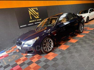 BMW SERIE 5 E60 M5 occasion