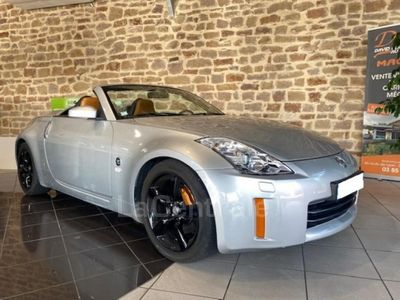 NISSAN 350Z ROADSTER occasion
