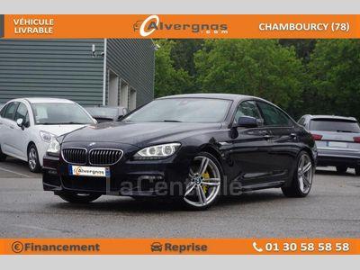 BMW SERIE 6 F06 GRAN COUPE occasion