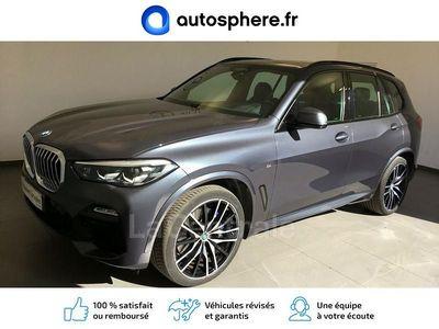 BMW X5 G05 occasion