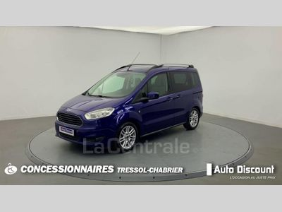 FORD TOURNEO COURIER occasion