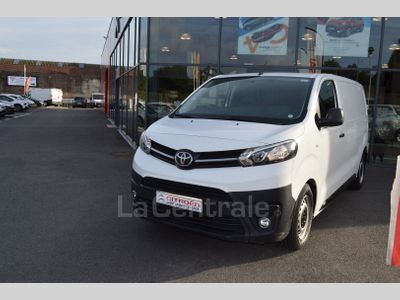 TOYOTA PROACE 2 occasion