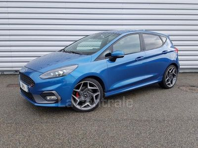 FORD FIESTA 6 ST occasion