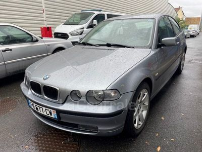 BMW SERIE 3 E46 COMPACT occasion