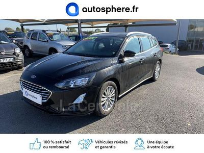FORD FOCUS 4 SW occasion
