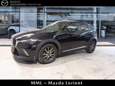 MAZDA CX-3 occasion
