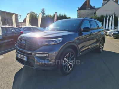 FORD EXPLORER occasion