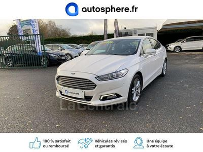 FORD MONDEO 4 occasion