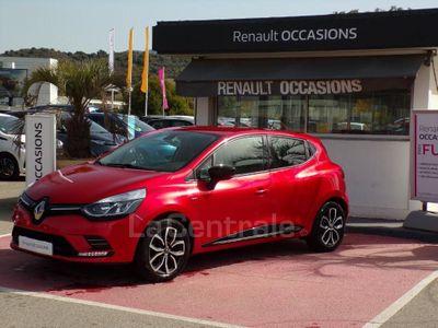 RENAULT CLIO 4 occasion