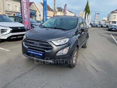FORD ECOSPORT occasion
