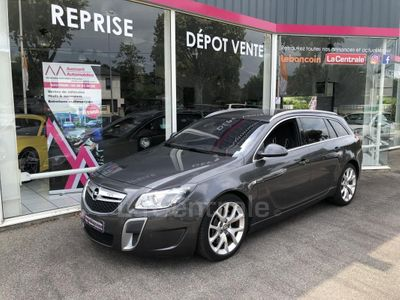 OPEL INSIGNIA SPORTS TOURER OPC occasion
