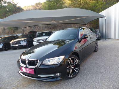 BMW SERIE 3 E92 COUPE occasion