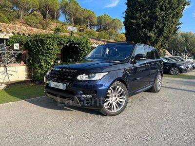 LAND ROVER RANGE ROVER SPORT 2 occasion