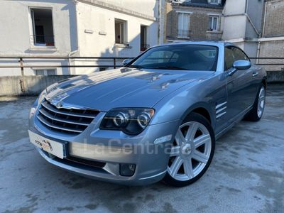 CHRYSLER CROSSFIRE occasion