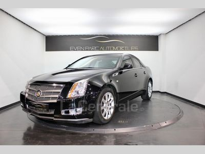 CADILLAC CTS 2 occasion