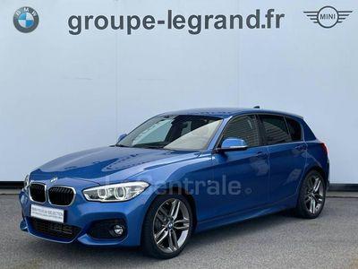 BMW SERIE 1 F20 5 PORTES occasion