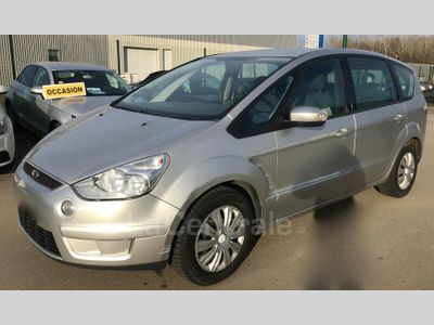 FORD S-MAX occasion