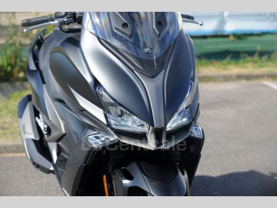 KYMCO XCITING 400 occasion