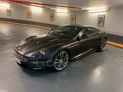 ASTON MARTIN DBS COUPE occasion
