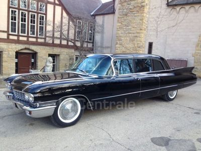 CADILLAC SERIE 62 occasion