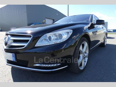 MERCEDES CL 3 occasion